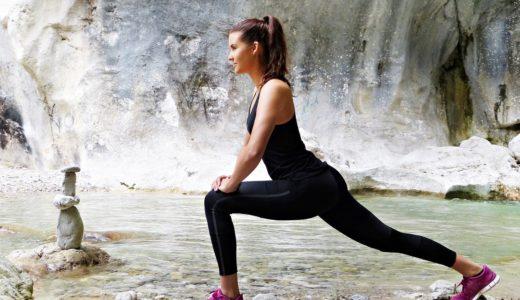 腰痛を筋膜リリースで「ふくらはぎ」から治す方法。